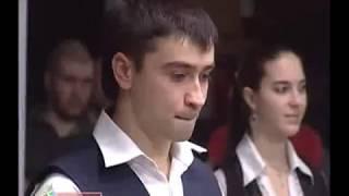 Юрий Пащинский - Александр Паламарь