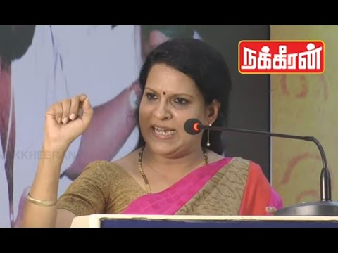 Bharathi Baskar wonderful speech about Balakumaran Novels !