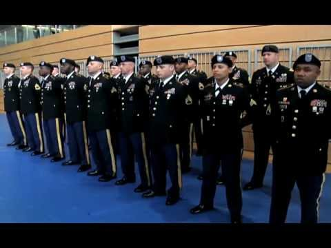 Soldiers Update: 172nd Infantry Brigade deactivation ceremony