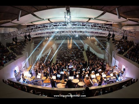 Film Symphony Orchestra Indiana Jones Torrevieja 2018