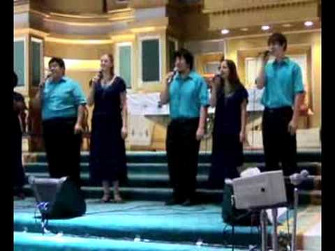 There Is None Like You By Celebrant Singers