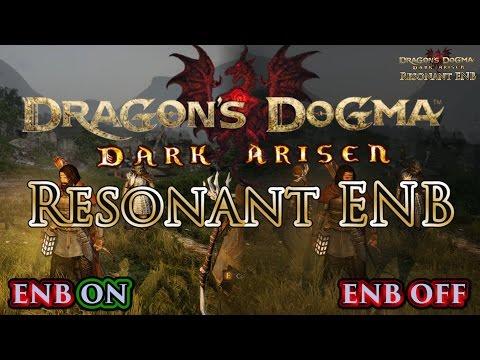 Dragon's Dogma: Dark Arisen Resonant ENB MOD UPDATE