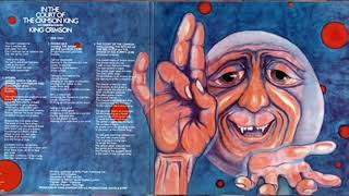 King Crimson - Moonchild