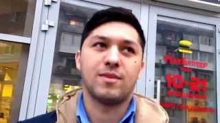 Опросили КВНщика