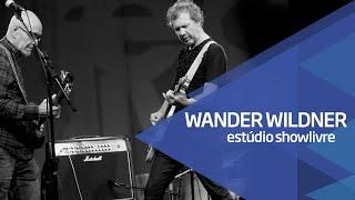 Wander Wildner no Estúdio Showlivre - Apresentação na Íntegra