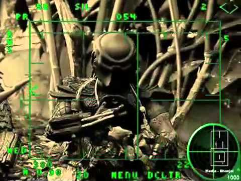 Aliens vs Predator DeadEnd, FULL MOVIE