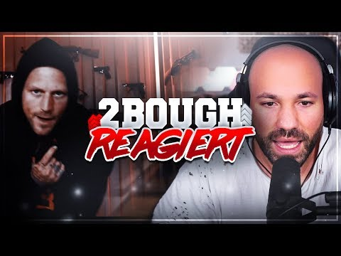 2Bough Reagiert: Kontra K feat. Veysel - Blei