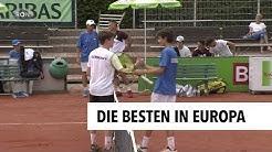 Der Junior Davis Cup | RON TV