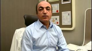 Prof.Dr. Muammer Kendirci -Üroloji uzmanı- Sertleşme bozukluğu
