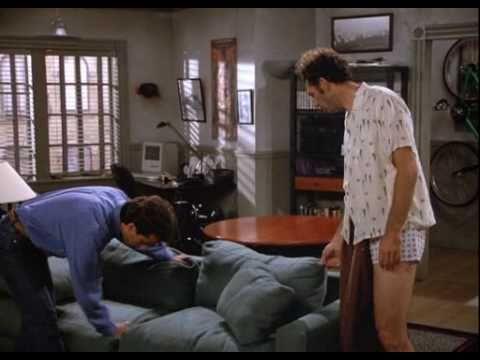 Best moments of Kramer, season 4, part 1.
