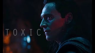 Download Mp3 MARVEL TOXIC