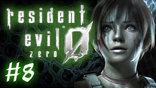 Two Best Friends Play Resident Evil Zero HD (Part 8)