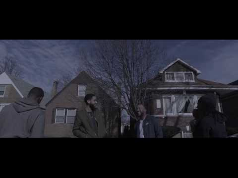 On Me - Jay William [Official Video]