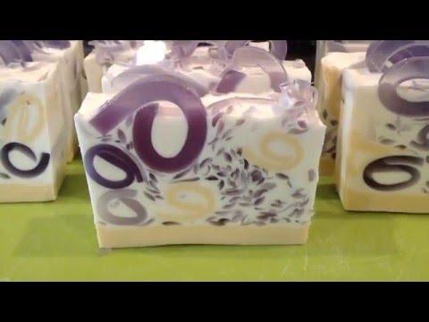 Lavender Melt And Pour Soap