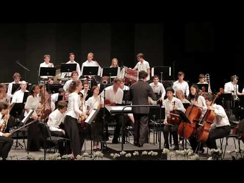 Verbier Festival Junior Orchestra (English)