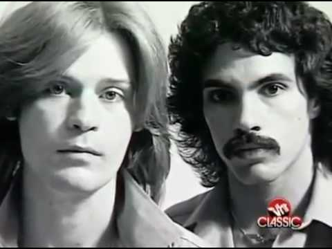 behind the music daryl hall john oates youtube. Black Bedroom Furniture Sets. Home Design Ideas