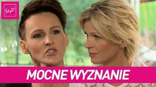 Agnieszka Chylińska powiedziała, że jest rozczarowana swoim życiem [W roli głównej]