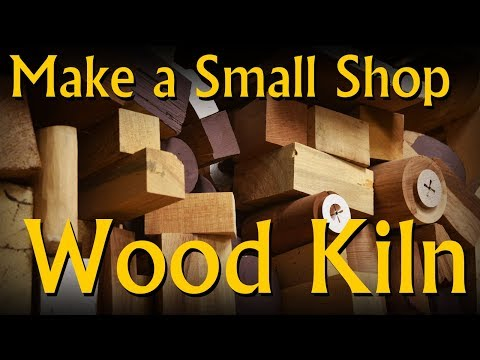 Make a Small Shop Kiln from a Freezer/Fridge
