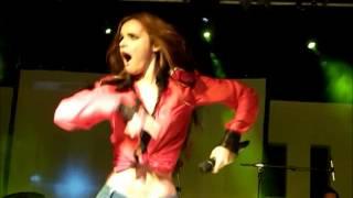 Melody Ruiz - El baile del gorila y de pata negra (Palos de la frontera, Huelva)