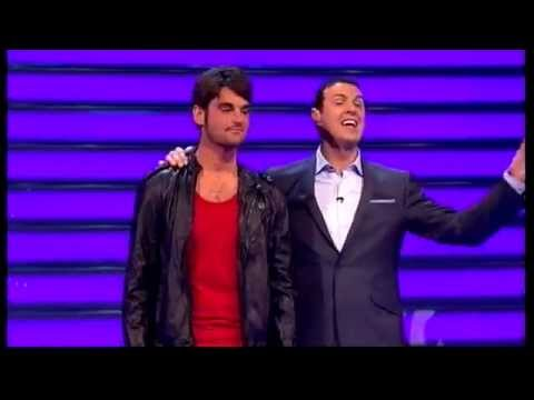 Take Me Out  Most Embarrassing Moment EVER! Full Version!