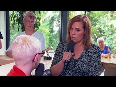 Julian (11) is winnaar bij Jeugdjournaal: De Week van Gelderland