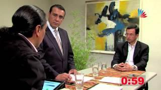 TESIS Y ANTITESIS: ENMIENDA CONSTITUCIONAL Y POPULARIDAD DEL GOBIERNO