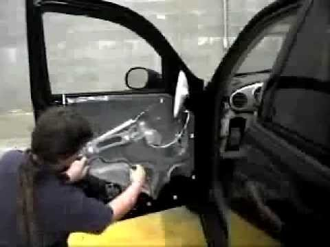 Autoloc Pt Cruiser Door Lock Kits Youtube