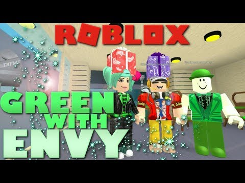 Green with Envy! Roblox Fashion Famous with Liam the Leprechaun and G-Rated Family Gaming from YouTube · Duration:  11 minutes 42 seconds