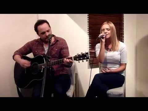 Lost Stars  Adam Levine Cover by Corey Young & Lauren Alexandra