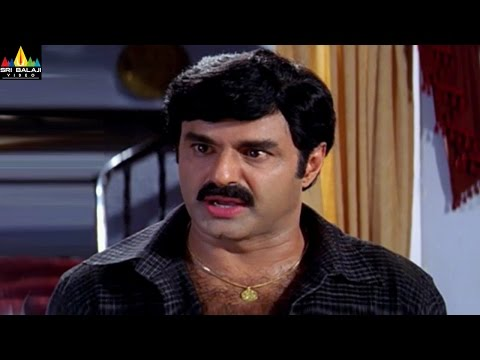 Narasimha Naidu Movie Scenes | Balakrishna...