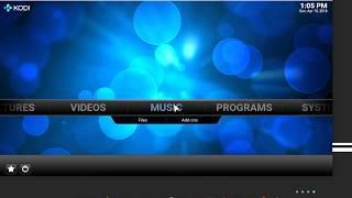 Video Configurare PVR Simple Client in Kodi download MP3, 3GP, MP4, WEBM, AVI, FLV Agustus 2018