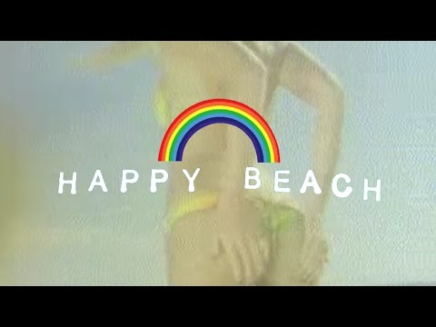 Happy Beach - Feat. Dane Reynolds, Alex Knost, Ozzie Wright
