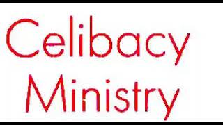TPM Message - Celibacy Ministry-BroTeju