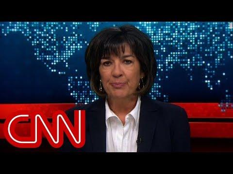 Amanpour: Syria is a big, unholy mess