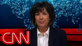 Download Video Amanpour: Syria is a big, unholy mess MP3 3GP MP4