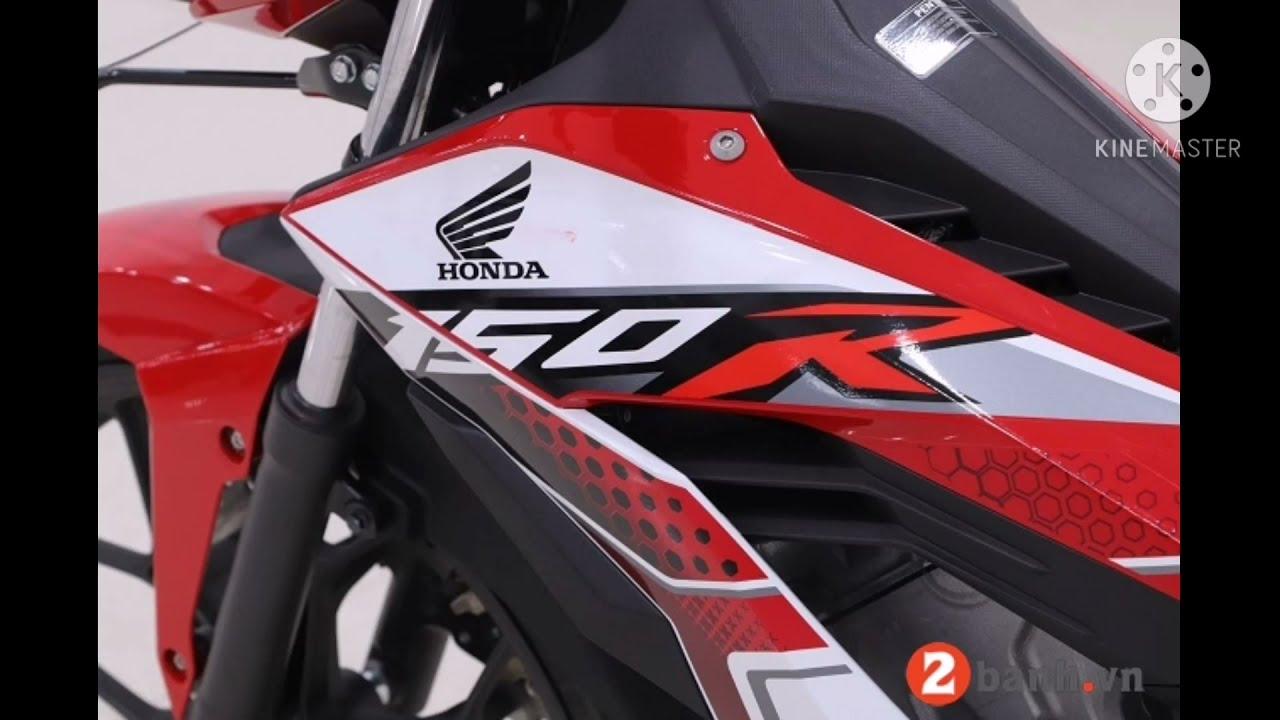 Honda Sonic 150r 2021 Youtube