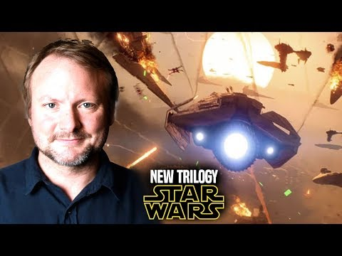 New Star Wars Trilogy! Producer Responds & More! (Rian Johnson Trilogy)