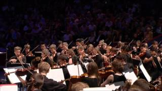 NYO perform Messiaen: Turangalila Symphony (FULL VERSION)
