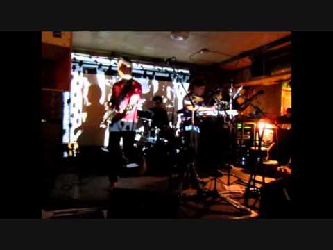 Paraclouds | Live @ The Notting Hill Arts Club