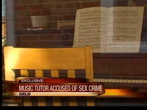 Music teacher sex crimes