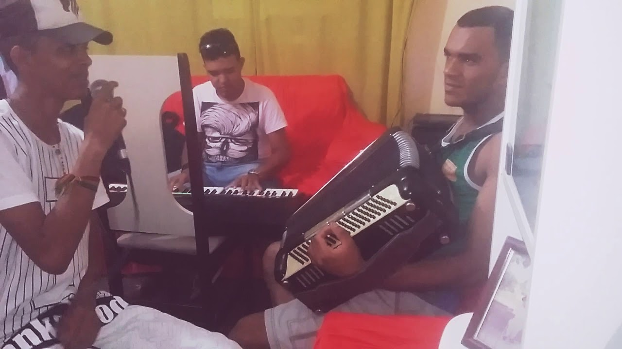 Paulinho lipe and henrique