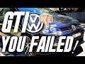 NEW 2017 Volkswagen Polo GTI is broken!