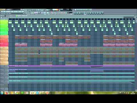 Modjo - Lady (Hear Me Tonight) (FL Studio Remake)