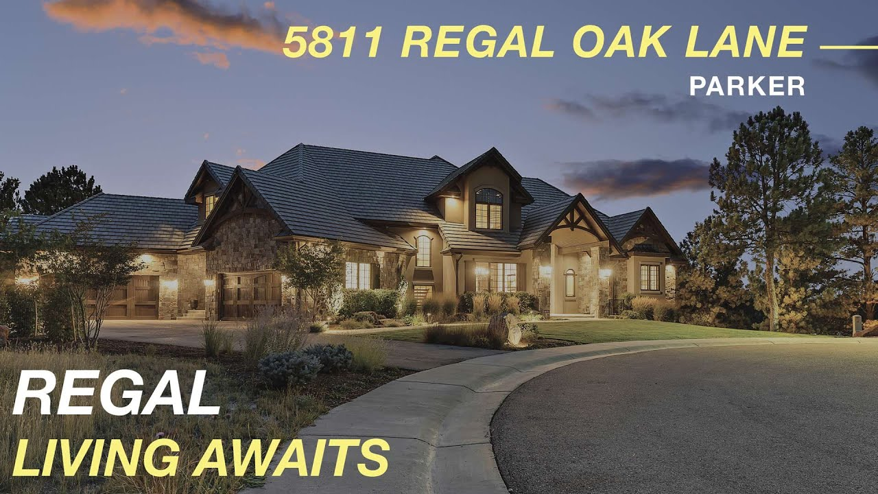 Regal Living Awaits – Just Listed for ,295,00 – The Timbers at the Pinery