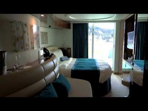 Norwegian Cruise Line Norwegian Epic Balcony Cabin 10299
