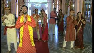 Kan Kan Gaaye Bholi Maa Ki Aarti By Sonu Nigam [Full Song] Meri Maa