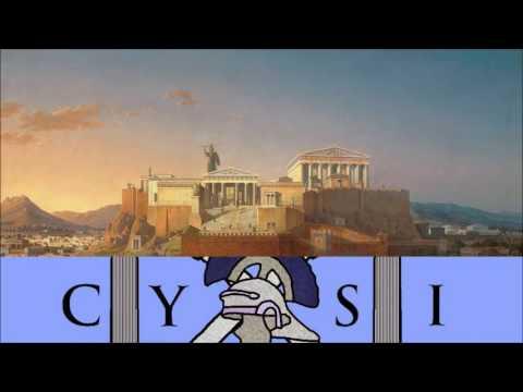 Conversing the Classics - Athens