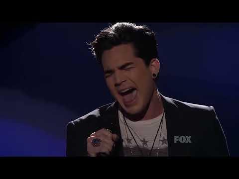 Adam Lambert - High Notes(Aftermath)