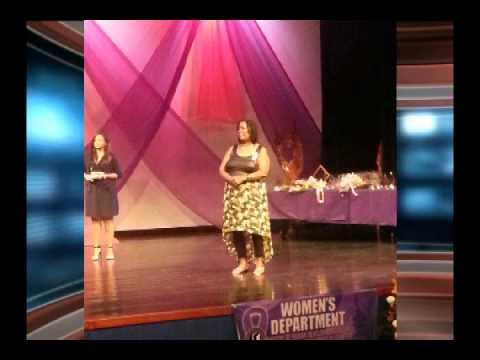 Women's Award 3