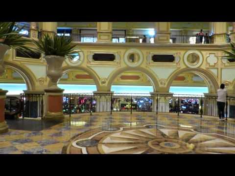 Video Casino macao venetian